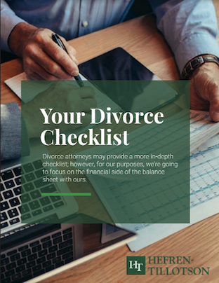 Hefren-divorce-planning-checklist-1